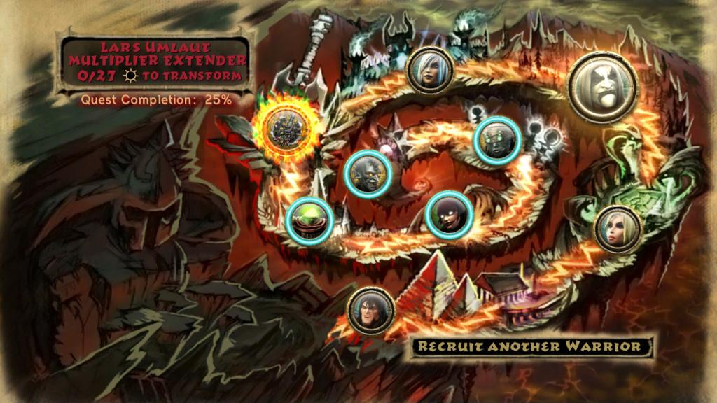 guitar-hero-warriors-of-rock-quest-mode-map