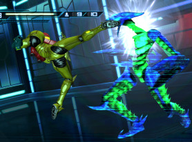 Metroid: Other M Review