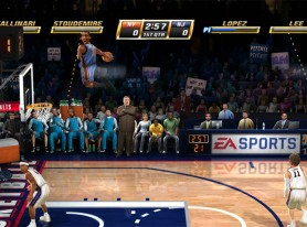 NBA Jam Review