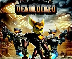 Ratchet: Deadlocked PS3 Gameplay