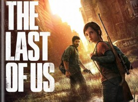 The Last of Us Demo Gameplay