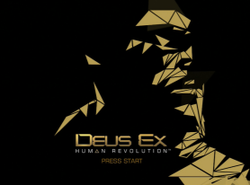 PlayStation Plus Preview: Deus-Ex: Human Revolution – Part 2