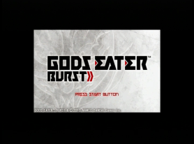 PlayStation Plus Preview: Gods Eater Burst (PSP)