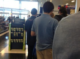 Gut Reactions: Nintendo E3 Experience at Best Buy