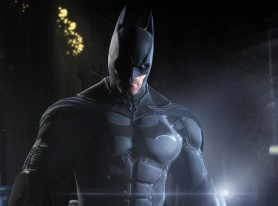 "Comic Con 2013 Preview: ""Batman: Arkham Origins"""