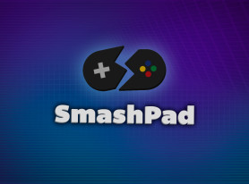 SmashPad's Digital Games of the Generation