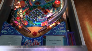 Pinball Arcade Screen 1