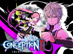 """Conception II: Children of the Seven Stars"" Review"