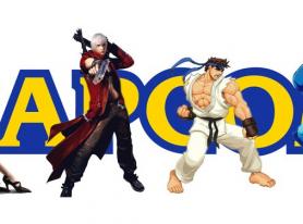 FOR SALE: Capcom