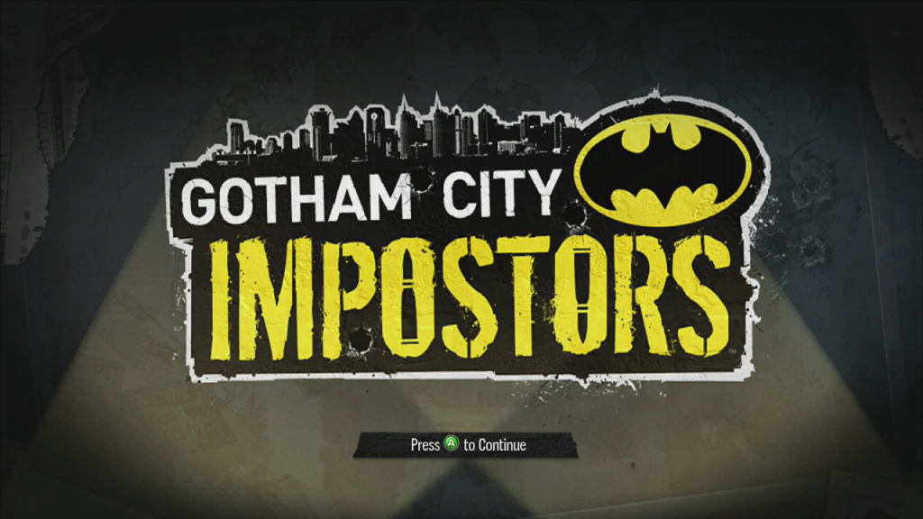 Gotham City Impostors Screen Shot 2014-07-05 02-52-31