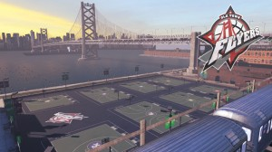 MyPARK would've been awesome if it worked upon release.