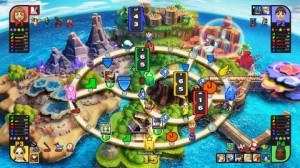 Smash Tour is probably the one single player mode the developers dropped the ball with.