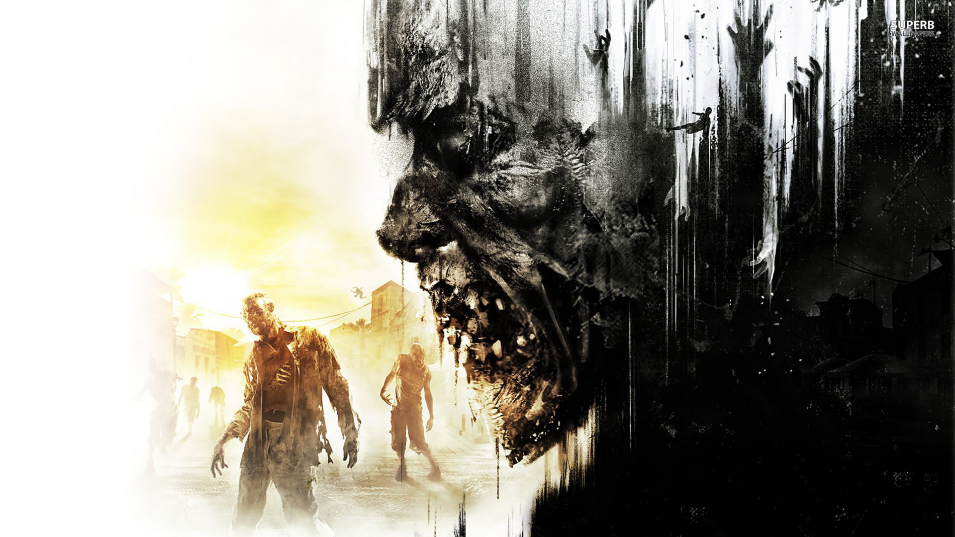 """""""Dying Light"""" Review"""