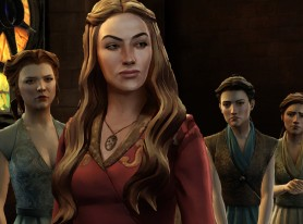 """""""Game of Thrones, Episode 3: The Sword in the Darkness"""" Review"""