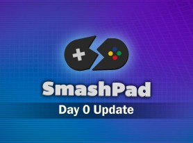 Day 0 Update #180 – The (Mostly) Nintendo Show