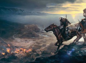 """""""The Witcher 3: Wild Hunt"""" Review"""