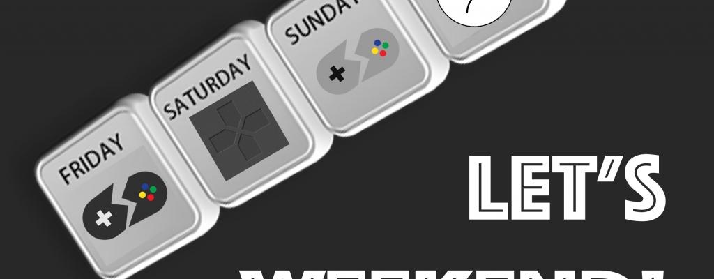Let's Weekend #113 - Regular People