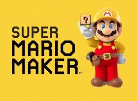 "[E3 2015] ""Super Mario Maker"" Hands-On"