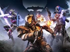 """[E3 2015] """"Destiny: The Taken King"""" Hands-On"""