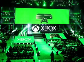 [E3 2015] Microsoft's Press Conference Synopsis