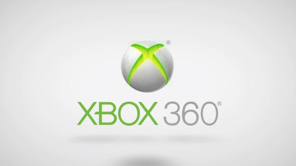 Xbox 360 Splash