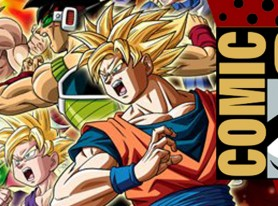 """[SDCC 2015] """"Dragon Ball Z: Extreme Butoden"""" Hands-On"""