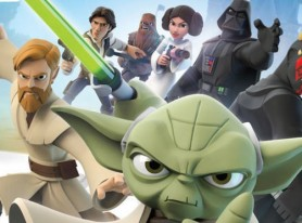 """Disney Infinity 3.0"" Review"