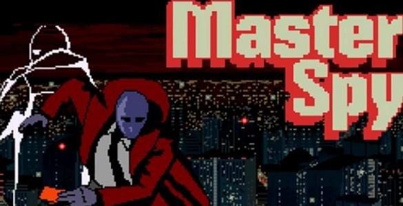 MasterSpy