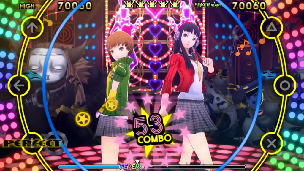 Persona 4 Dancing All Night Part 3 Screen Shot 2015-09-27 17-25-27