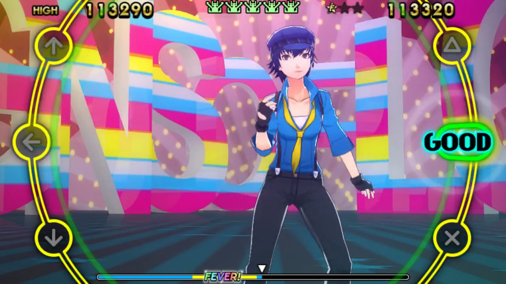 Persona 4 Dancing All Night Part 5 Screen Shot 2015-09-27 17-18-44