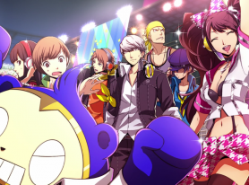 """Persona 4: Dancing All Night"" Review"