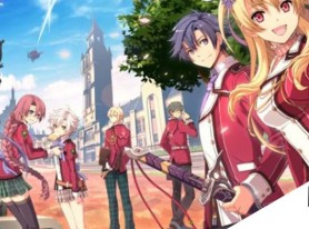 "[GSE 2015] ""The Legend of Heroes: Trails of Cold Steel"" Hands-On"