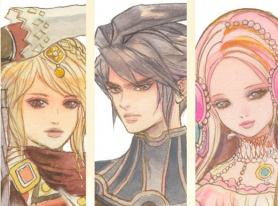 """""""The Legend of Legacy"""" Review"""