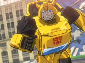 """Transformers: Devastation"" Review"
