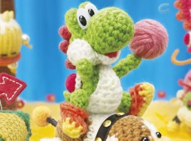 """Yoshi's Woolly World"" Review"