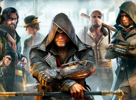 """""""Assassin's Creed Syndicate"""" Review"""
