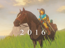 Nintendo Direct 11/12/15: Back with new friends