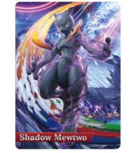 Just what we needed. Pokémon amiibo cards.