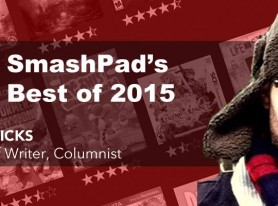 Ted's Top 9 Games of 2015