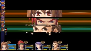 Along with the Persona series, Trails in the Sky SC certainly does its part to keep the art of the beatdown alive.