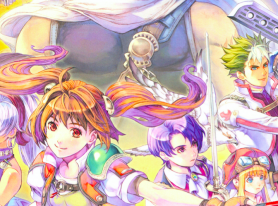 """""""The Legend of Heroes: Trails in the Sky SC"""" Review"""