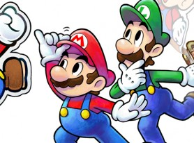"""""""Mario & Luigi: Paper Jam"""" Review"""