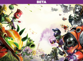 Checking In with Plants vs Zombies Garden Warfare 2 Beta – 1/17/16