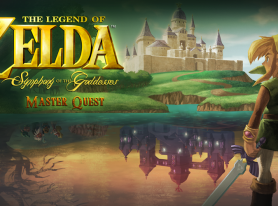 """The Legend of Zelda: Symphony of the Goddesses, Master Quest"" Concert Review"