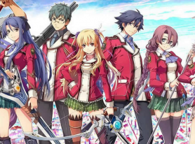 """The Legend of Heroes: Trails of Cold Steel"" Review"