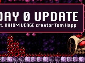 Day 0 Update #58 – Tom Happ