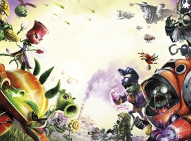 """Plants vs. Zombies: Garden Warfare 2"" Review"
