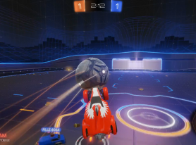 Checking In with Rocket League's Rocket Labs – 2/21/16