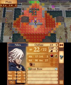 Fire Emblem's signature turn-based strategic gameplay is back with its addictive micromanagement.