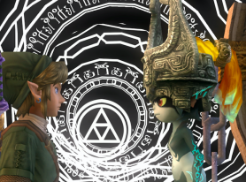 """The Legend of Zelda: Twilight Princess HD"" Review"